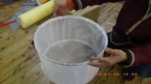 ウナギ 網 養殖
