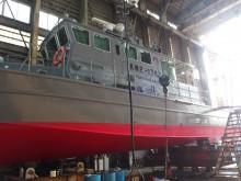 取締船オーニングシート