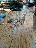 クラゲ用タモ